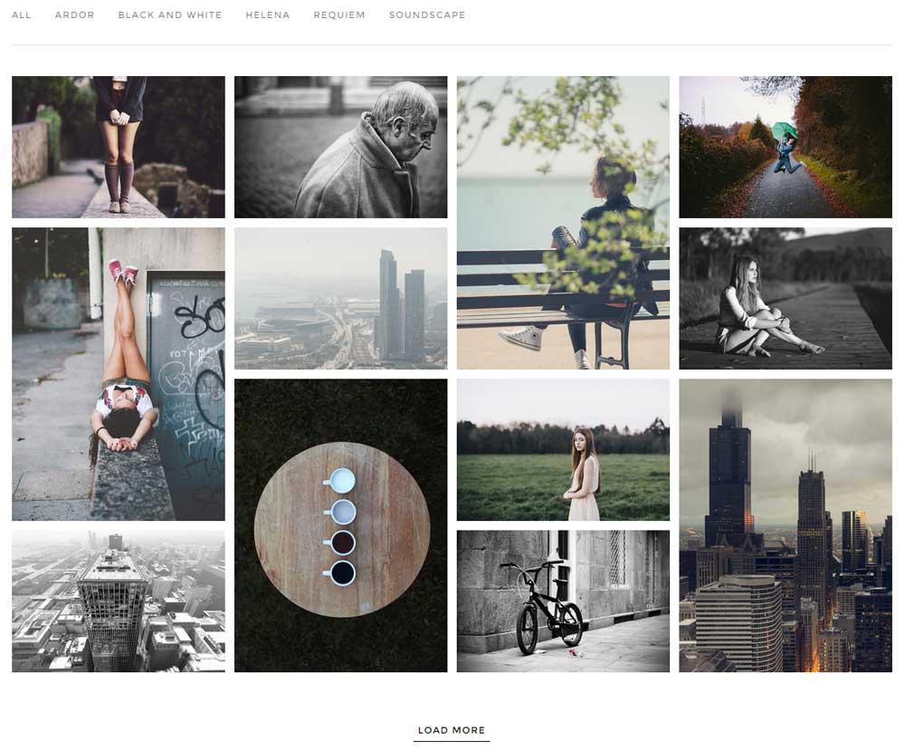 Luxury Masonry Templates Vignette - Professional Resume Examples ...